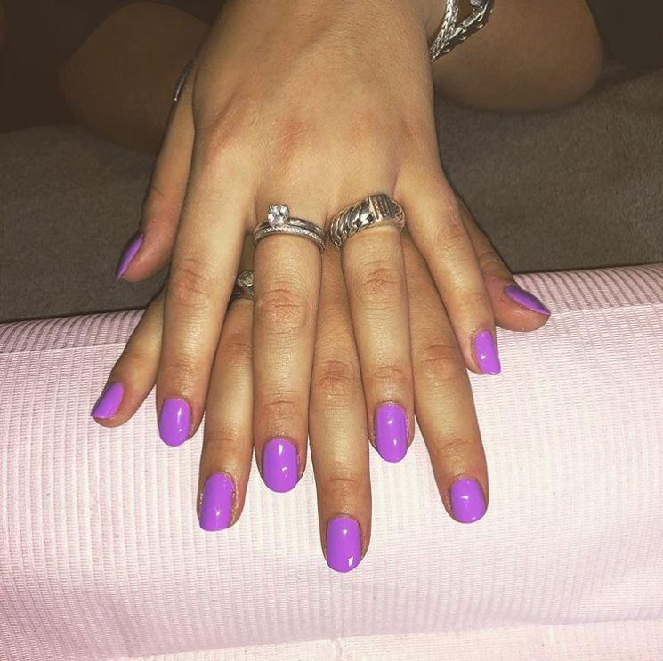 Salon Lotte nagels